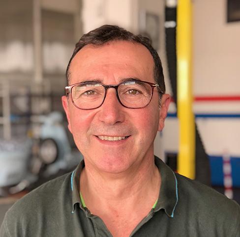 Tommaso Bradascio